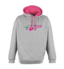Oxted-ladies-hoodie-front